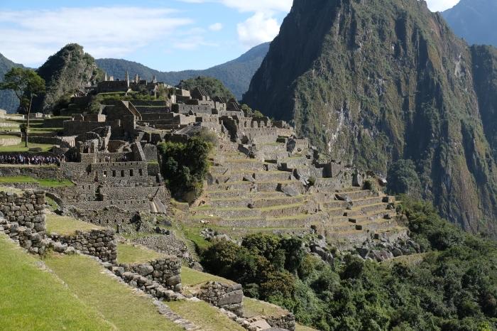 Machu Picchu Summit photo